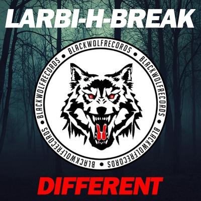 Larbi-H-Break - Different