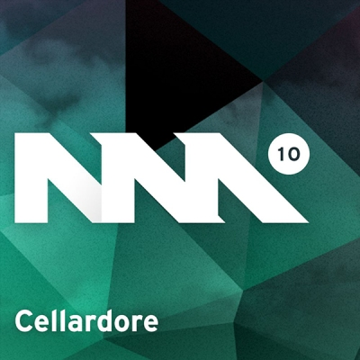 New Movement #10 - Cellardore - New Garage & Bass