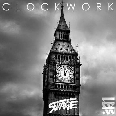 SWAGE - Clockwork