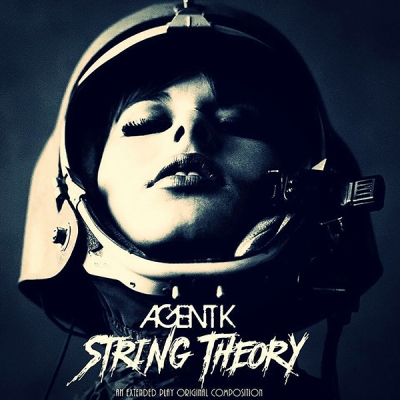 Agent K - String Theory