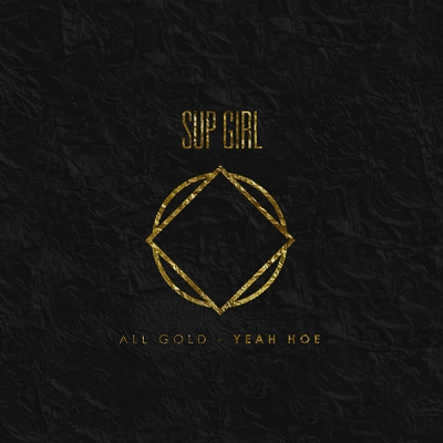ALL GOLD - Yeah Hoe
