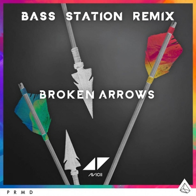 Avicii - Broken Arrows (Bass Station Remix)