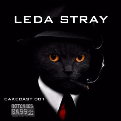 CakesCAST 001 - Leda Stray