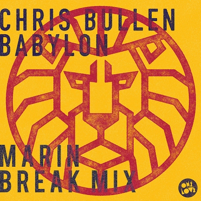 Chris Bullen - Babylon (Marin Break Mix)