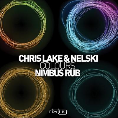 Chris Lake & Nelski - Colours (Nimbus Rub)