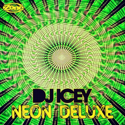 DJ Icey - Neon Deluxe
