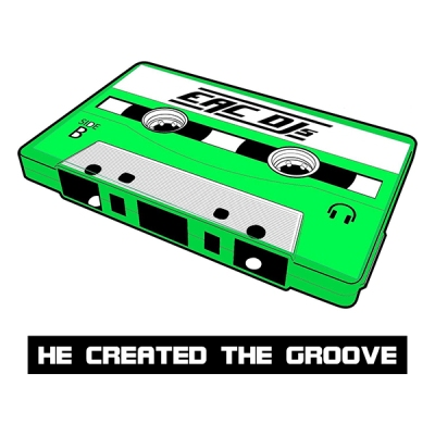 EAC DJ's - He Created The Groove