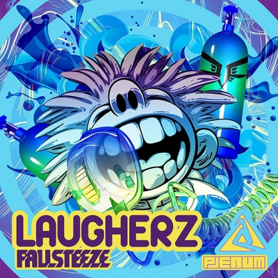 Fallsteeze - Laugherz