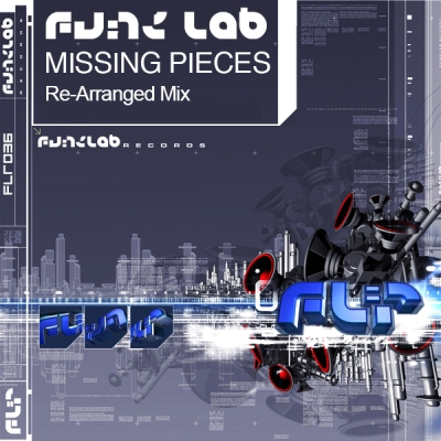 Funk Lab - Missing Pieces (Re-Arranged Mix)