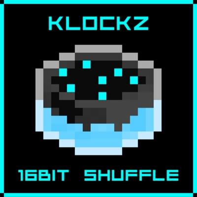 Klockz - 16Bit Shuffle