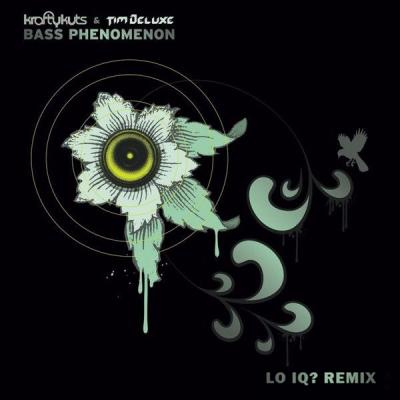 Krafty Kuts feat. Tim Deluxe - Bass Phenomenon (Lo IQ Remix)