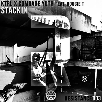 KTRL x Comrade Yuth feat. Boogie T - Stackin