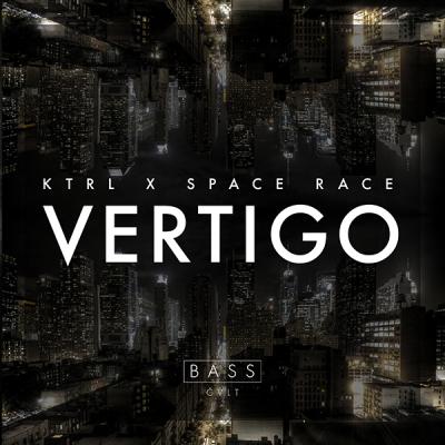 KTRL x Space Race - Vertigo