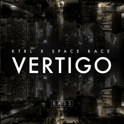 KTRL x Space Race - Vertigo