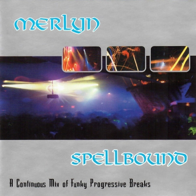 Merlyn - Spellbound