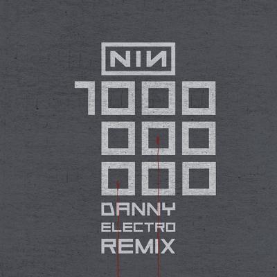 Nine Inch Nails - 1,000,000 (Danny Electro Remix)