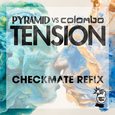 Pyramid vs. Colombo - Tension (Checkmate Refix)