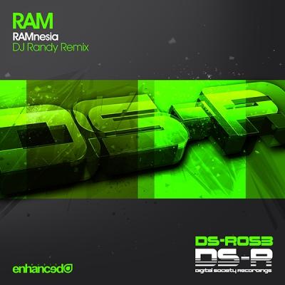 RAM - RAMnesia (DJ Randy Remix)