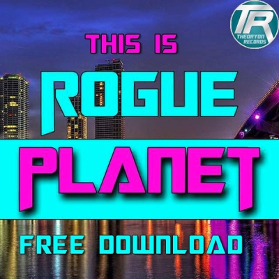 Rogue Planet - This Is Rogue Planet