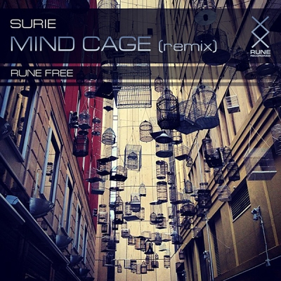 Surie - Mind Cage