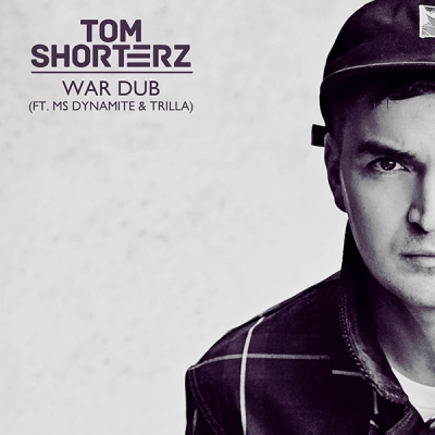 Tom Shorterz feat. Ms Dynamite & Trilla - War Dub