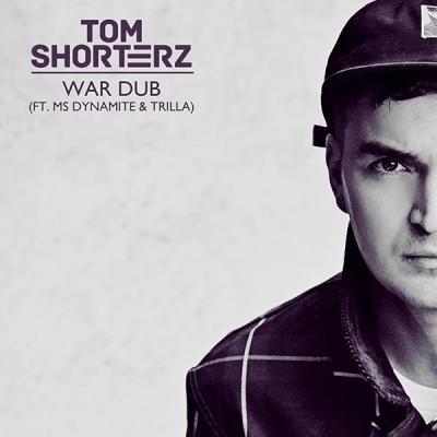 Tom Shorterz feat. Ms Dynamite & Trilla - War Dub