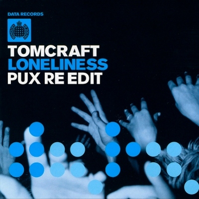 Tomcraft - Loneliness (Pux Re Edit)
