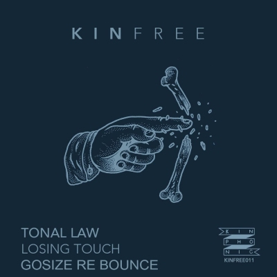 Tonal Law - Losing Touch (Gosize Re Bounce)