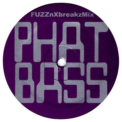 Warp Brothers vs. Aquagen - Phatt Bass (FUZZnXbreakzMix)