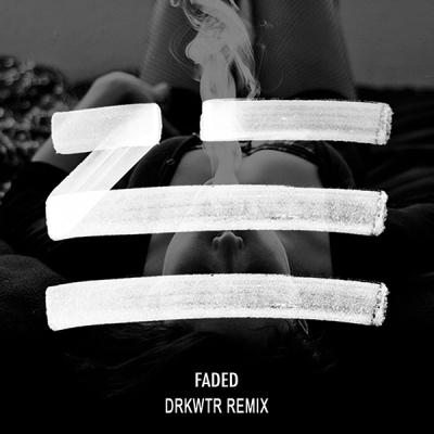 Zhu - Faded (DRKWTR Remix)