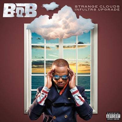 B.o.B feat. Lil Wayne - Strange Clouds (INfultr8 Upgrade)