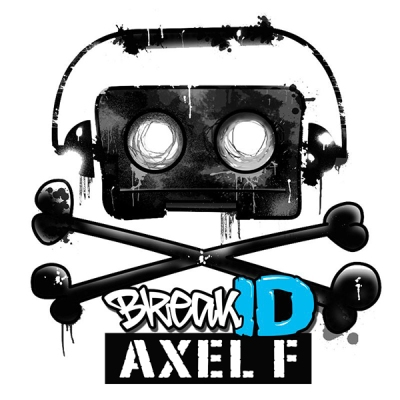 BreakID - Axel F
