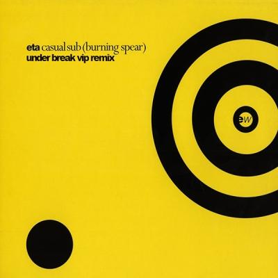 ETA - Casual Sub (Under Break VIP Remix)
