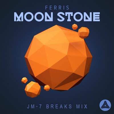 Ferris - Moon Stone (JM-7 Breaks Mix)
