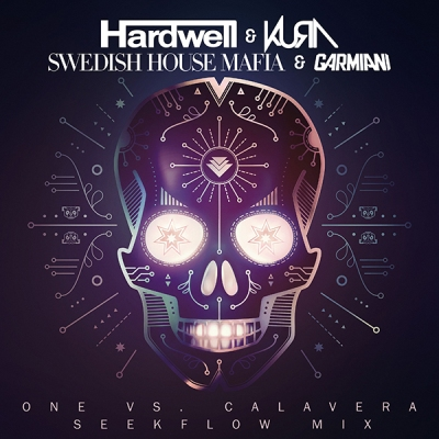 Hardwell & Kura vs. Swedish House Mafia & Garmiani - One vs. Calavera (SeekFlow Mix)