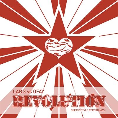 Lab3&Ofay - Revolution