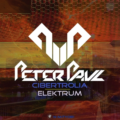 Peter Paul - Cibertrolia Elektrum