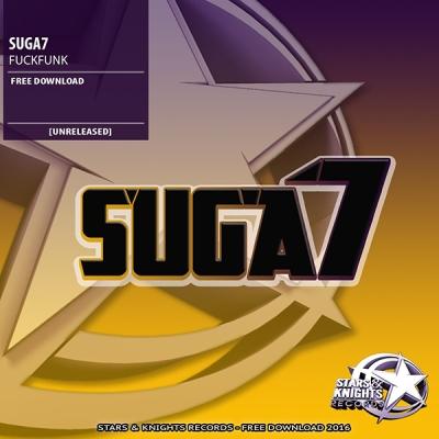 Suga7 - Fuckfunk