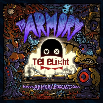 The Armory Podcast 131 - TeleLight