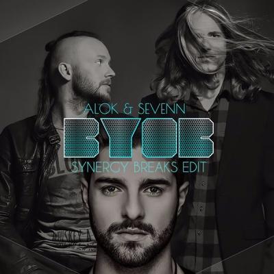 Alok & Sevenn - BYOB (Synergy Breaks Edit)