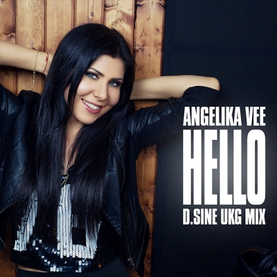 Angelika Vee - Hello (D.Sine UKG Mix)