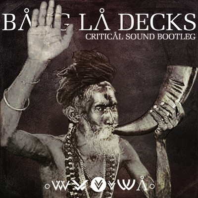 Bang La Decks - Utopia (Critical Sound Bootleg)