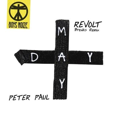 Boys Noize - Revolt (Peter Paul Breaks Remix)