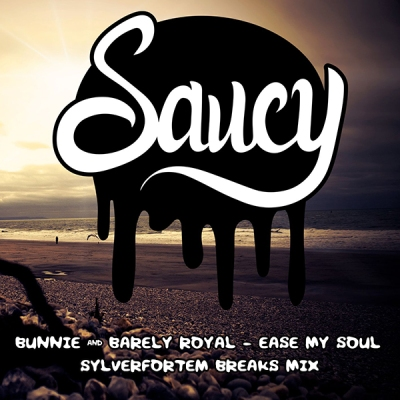 Bunnie & Barely Royal - Ease My Soul (Sylverfortem Breaks Mix)