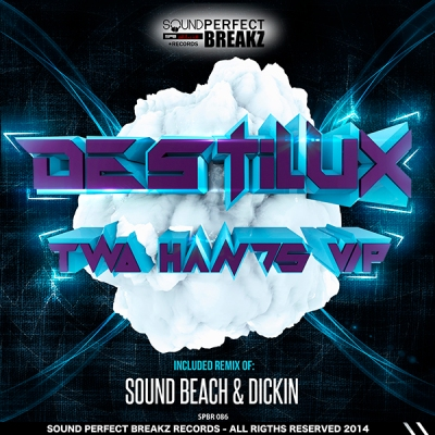 Destilux - Two Hands (Sound Beach Remix)
