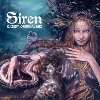 DJ Zeky - Siren