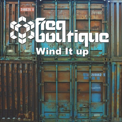 Freq Boutique - Wind It Up