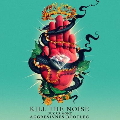 Kill The Noise - FUK UR MGMT (Aggresivnes Bootleg)