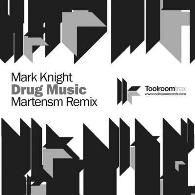 Mark Knight - Drug Music (Martensm Remix)