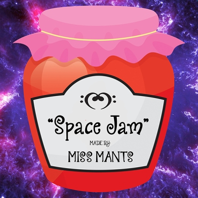 Miss Mants - Space Jam